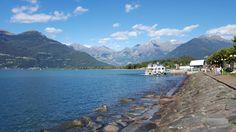 Colico, Lake Como #comolake #colico #kite