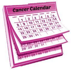 I noted every single dr appointment, surgery & treatment since diagnosis to help educate others on the process of #breastcancer