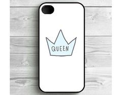 Phone Case Quote heart Tumblr For iPhone 4/4S, iPhone 5/5S, iPhone 5c, iPhone 6…