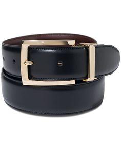 Tasso Elba Reversible Dress Belt