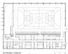 Hala Sportowa w Tarnowskich Górach