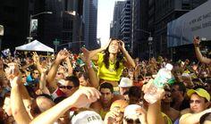 Brazilian Day - New York