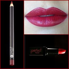 Looking for the #PerfectRedLipstick this #halloween? Check out VIXEN #lipstick and INDIAN RED #lipliner available at TPFCOSMETICS.COM. We #love her #redlips @kelliemstewart #redlipstick #fulllips #sexymakeup #sexycostume #sexyhalloweencostume #mua #makeup #cosmetics #makeupartist #classicredlip #beauty #classicbeauty #theperfectface #tpfcosmetics #danielledoyle