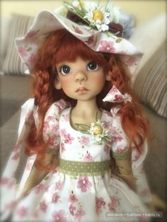 Девчонки. / Куклы Кайе Виггз, Kaye Wiggs dolls / Бэйбики. Куклы фото. Одежда для кукол