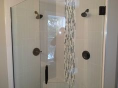 12x24 white shower tile - Google Search