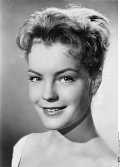 names for haircuts romy schneider sohn david amp harry meyer romy schneider 4232