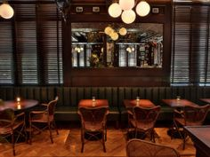 Say what you want about NYC's dwindling club scene, but the fact remains: The Big Apple is still the nightlife epicenter of America and possibly the world. In our quarterly update, check out 10 new barsthat are currently burning things up with killer cocktails, craft beers and more. Did ...