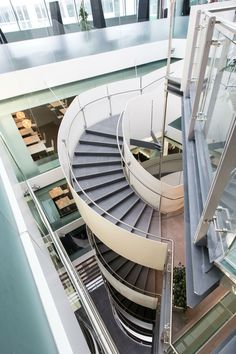Cool Siemens HQ In Masdar City | Sheppard Robson Check More At Http://