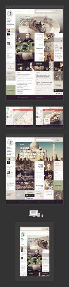 Many beautifully designed websites with modern trend.  spanningtreemedia.ca #websitedesign #webdesign #spanningtreemedia
