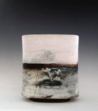 Sam Hall ceramics