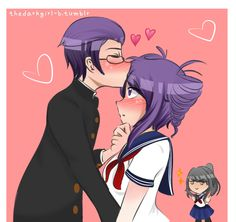 The new update of Yandere Simulator… ( '. • ω • .`) ♡  (^ ▽ ^) /
