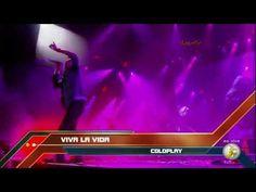 Coldplay (HD) - Viva La Vida (Rock In Rio 2011) - YouTube