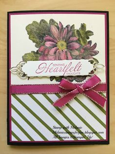 Welcome to 2018 and my first blog hop for the year! We have lots of creativity to share with you featuring Sale-a-bration 2018 prod...
