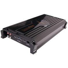 Phantom Series Class D Amp (Monoblock, 1,000 Watts) - PRECISION POWER - P1000.1