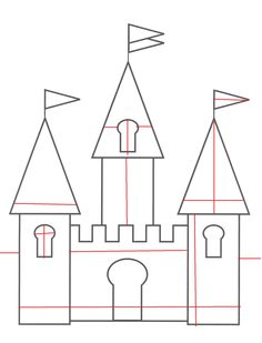 Sword pattern. Use the printable outline for crafts