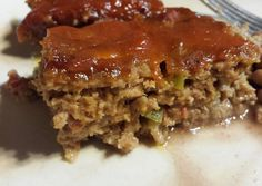 Momma's Best Meatloaf Recipe -  Yummy this dish is very delicous. Let's make Momma's Best Meatloaf in your home!