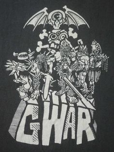 Tits That Spew Blood and Eating French People—Yes, GWAR ...