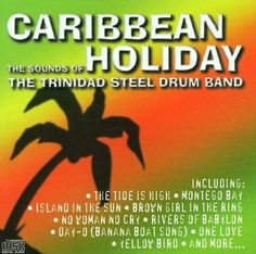 #Various : #caribbean holiday cd #(2002),  View more on the LINK: http://www.zeppy.io/product/gb/2/301648532958/
