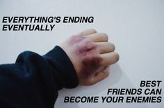 feelings fade // gnash [creds @hellabandtrash]