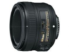 Nikon Nikkor 50mm F/1.8G AF-S for Nikon i think i found the one