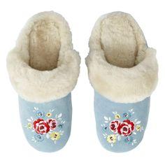 Cath Kidston Slippers
