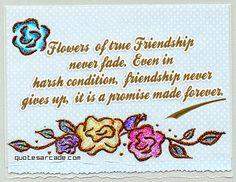 friendship - yorkshire_rose Photo (17181860) - Fanpop