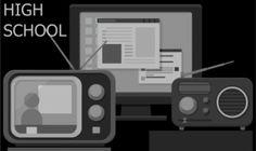 News Literacy | iCivics Media Literacy, Literacy Skills, High School Classroom, High School Students, Home Learning, Student Learning, Media Influence, Political Cartoons
