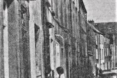 Cove Street in Image from the Evening Echo. Cork City Ireland, Historical Society, Thoughts, Street, Image, Walkway, Ideas