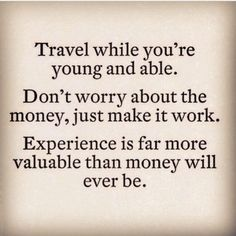 25 Wanderlust Travel Quotes