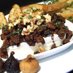 Dried Fig Tapenade @ http://allrecipes.com.au