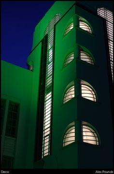 Hoover Building, London