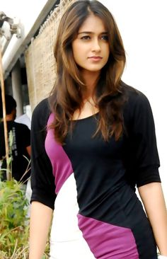 Ileana d'cruz subtly hot and curvy : from one of her movie. She looks elegant and lovely.