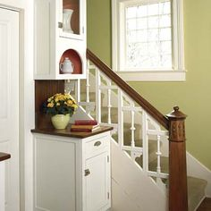Photo: Nathan Kirkman | thisoldhouse.com | from 2009 Reader Remodel Winner: From Forlorn to Refreshed