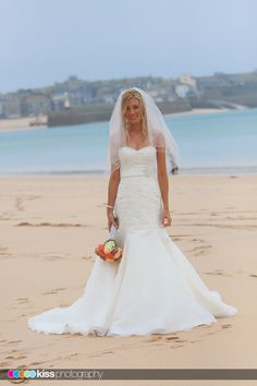 St. Ives wedding