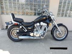 Check out this 1988 Suzuki INTRUDER 1400 listing in San Diego, CA 92114 on Cycletrader.com. It is a Cruiser Motorcycle and is for sale at $1375.