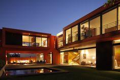Galería de Casa Roja / Hernández Silva Arquitectos - 23