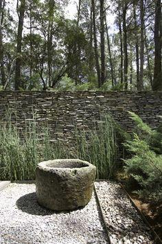 made of Stone / Ro House Tapalpa / Elías Rizo Arquitectos