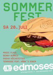 Edmoses Sommerfest