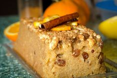 Sweet Recipes, Banana Bread, Muffin, Cooking, Breakfast, Cake, Desserts, Food, Fitness