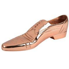 Via Garibaldi 12 - Vetrina on-line - Arredo e decorazione - Tom Dixon - Eclectic - fermaporte Cast Shoe