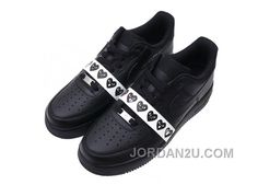 the best attitude 94a16 f6101 More Images Of The Comme des Garçons x Nike Air Force 1 Low Emoji Pack