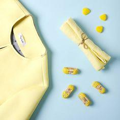 R e f r e s h ! 🍋 #algobonito #algobonitoes #goodmorning #refresh #spring #primavera #abrigo #color #colour #yellow #mint #moda #shop #instamoda #fashion
