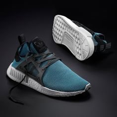 Image result for xr1 cyan on foot