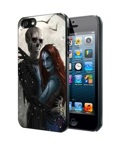 Jack and Sally The Nightmare Before Samsung Galaxy S3 S4 S5 Note 3 , iPhone 4 5 5c 6 Plus , iPod 4 5 case
