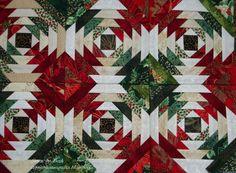 Daphne Greig: Latest pattern - Aztec Sun                              …