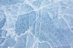 Ледяная структура