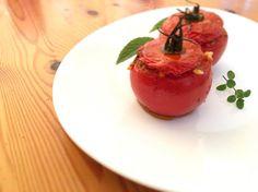 Live dalle cucine de' #ilcucchiaiodianita. Ghemista di pomodori.  #iphoneonly #iphonesia #foodporn #foodstagram #foodlover #picoftheday #pic #foodgasm #instablog #foodblog #foodblogger #blogger #food #iphone #love #loveit #foodpic #foodie #recipe #italianfoodblogger #instafood #italianrecipe #gourmet #myworld #mystyle #mykitcen #InstaSalePepe #greece