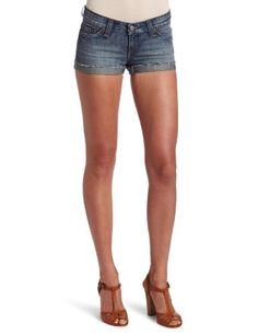 Levi's Juniors Cut Off Short Levi's. $29.99. Machine Wash. Made in Afghanistan. Afghanistan. 100% Cotton. 100% cotton