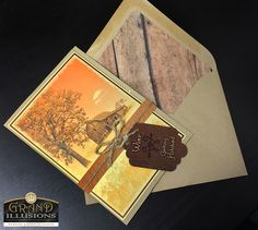 Custom invitations and envelopes.  Call us for a quote
