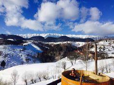 Hot times in Pestera, Romania #Akasha #wellness #retreat
